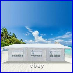 10'x 30' Party Tent Wedding Commercial Gazebo Pavilion Cater Marquee Canopy New