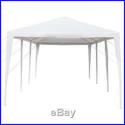 10'x30' Party Wedding Outdoor Patio Tent Canopy Heavy duty Gazebo Pavilion Event