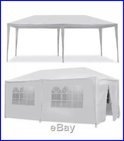 10x20 Canopy Gazebo Party Tent Waterproof Free Shipping