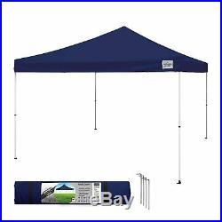 12x12 M-Series 2 Pro Kit Navy Blue Canopy