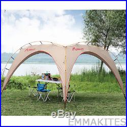 5-8 Person Outdoor Canopy Party Tent Shelter Pavilion Cater Events BBQ Picnic