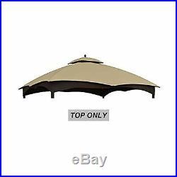 ABCCANOPY Gazebo Replacement Canopy 10'x12' for Lowe's 10' x 12' Gazebo Model