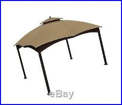 APEX GARDEN Replacement Canopy Top for the Lowe's 10' x 12' Gazebo Model #GF
