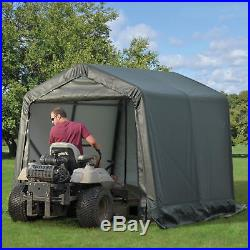 Canopy Carport Tent Auto Shelter Car Storage Shed Cover Outdoor Awning Portable