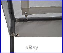 Caravan Canopy 10 X 20 Feet Domain Carport Garage Tent Car Port Shelter, NEW