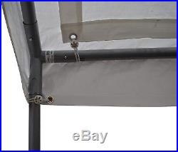 Caravan Canopy Carport Tent 10x20' Portable Garage Car Port Shelter Heavy Duty