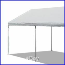 Carport Garage Canopy Tent Boat RV Storage Wedding Party Gazebo Weather Garden