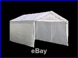 Enclosure Kit Super Max Canopy 12 X 20 Ft