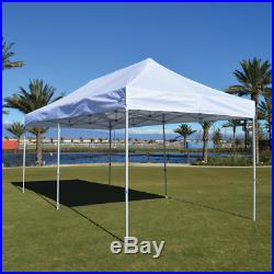 Impact Canopy 10x20 Instant Canopy Pop Up Canopy Tent Outdoor Wedding Event Tent