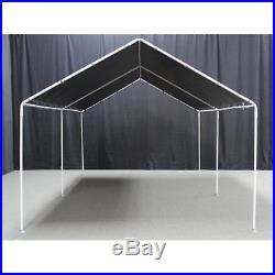 King Canopy 10 x 20 ft. Canopy Carport 6 Legs