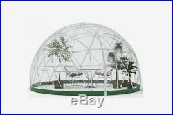 New Bubble Tent Garden Igloo Plant Geodesic Dome Walk In Cover Only