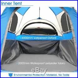 Peaktop Waterproof Truck Tent for Length 6.5 Feet Truck Breathable with Carrybag