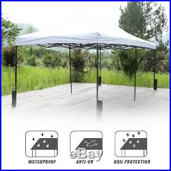 Pop Up Canopy 10x20 pop up canopy tent Folding Protable Ez up Canopy party Tent