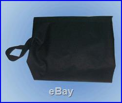 Quictent 10'x30' Durable Carry Bag for Outdoor Canopy Gazebo Party Tent Black