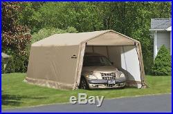 ShelterLogic 10 Ft. X 20 Ft. Garage
