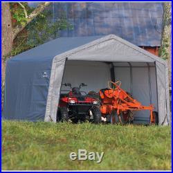 ShelterLogic 12 Ft. X 12 Ft. Garage