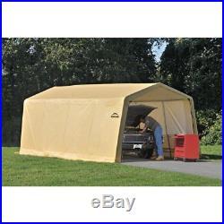 ShelterLogic AutoShelter 10 x 20 x 8 ft. Instant Garage