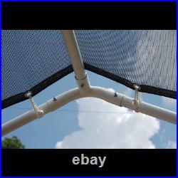 ShelterLogic Shade Canopy, 8 ft. X 20 ft
