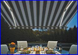 SunSetter Awning Dimming LED Lights for SunSetter Retractable Awnings