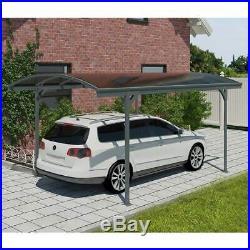 Vitoria Polycarbonate Car Port ID 3068877